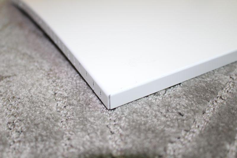 —双层结构金属屋面系统